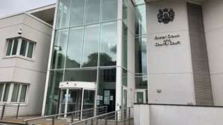 Exeter Combined Courts