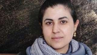 Laila Mustafa