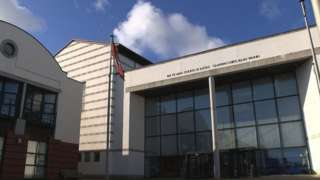 Isle of Man Courts of Justice