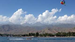 Ысык-Көл, Кыргызстан