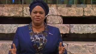 Prophet TB Joshua: Nigerian prophet Temitope Balogun Joshua wife Evelyn Joshua Synagogue dey EFCC investigation for alleged huge financial fraud