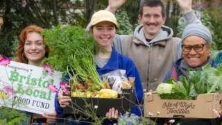 Bristol Local Food Fund