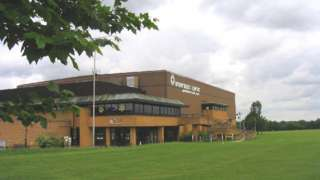 Brentwood Centre