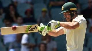 Australia captain Tim Paine