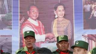 'ဝ' တိုင်းမှာ NLD ပထမဆုံးအကြိမ် ရွေးကောက်ပွဲဝင်ပြိုင်မယ်
