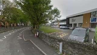 Ysgol Uwchradd Caergybi, Holyhead