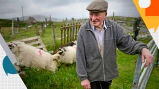 farmer on Harris