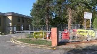 Tunbridge Wells Grammar School for Boys