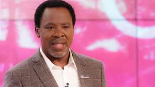 SCOAN no mention who go replace TB Joshua as leader