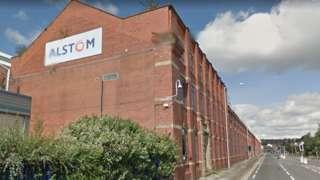 Alstom, Preston