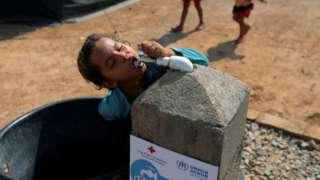 Venezuela migrants dey among di highest number of pippo wey don run comot sake of war