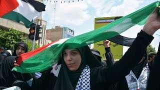 Demo di Iran