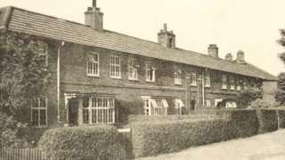 Mile Cross Estate, Norwich