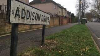 Addison Drive, Lincoln