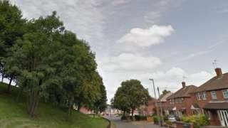 Sussex Avenue, West Bromwich