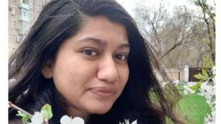শাকিলা সিমকী