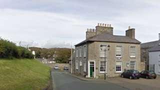 Derby House on Castle Street
