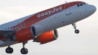 Easyjet image