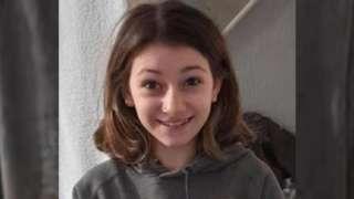 Amy Greenan