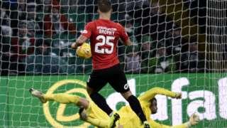 Celtic v Kilmarnock