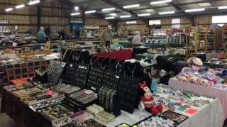 Dorchester indoor market