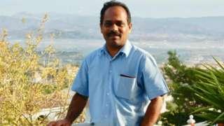 Dr Sridharan Suresh