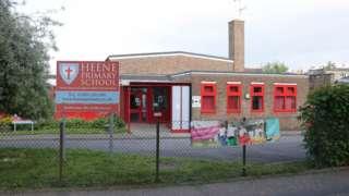 Heene Primary School