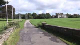 Necarne Estate in Irvinestown