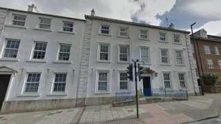 Durham City Police station