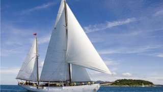 Visitors to Thailand can now spend their mandatory two-week coronavirus quarantine on a yacht.