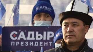 Sadir Japarov