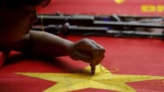 Đảng Cộng sản không chấp nhận có đảng đối lập