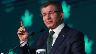 Ahmet Davuoğlu'nun liderliğindeki Gelecek Partisi geçtiğimiz günlerde siyasi ahlak reformunu savunan Temiz Siyaset Belgesi'ni kamuoyuna açıkladı.