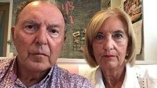 Gordon & Margaret Minto