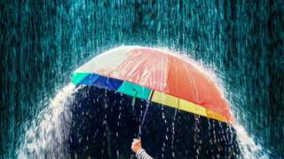 AI can predict if it will rain in two hours' time