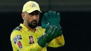 ipl MS Dhoni Chennai Super Kings