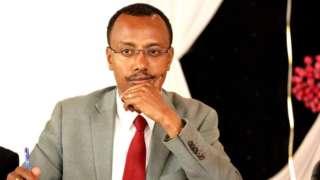 Dr. Taaddassaa Qana'aa