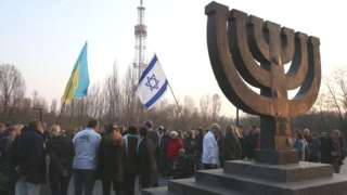 Антисемітизм заборонили в Україні