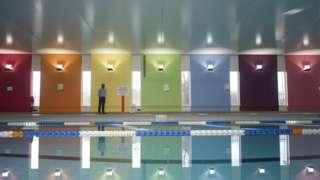 Clacton Swimming Pool