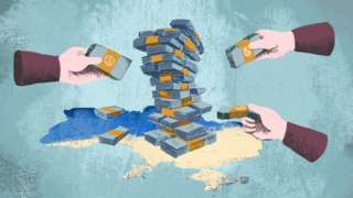 МВФ. Навіщо він узагалі потрібен і чи може Україна жити без його грошей
