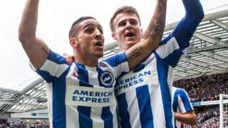 Anthony Knockaert Solly March