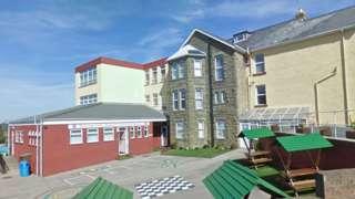 St. Anthony's primary school