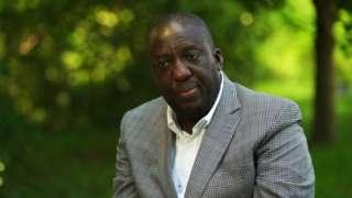 Dr Jean Robert Ngola