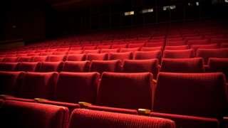 Cinema seats