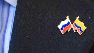 Колумбия впервые выслала российских дипломатов со своей территории
