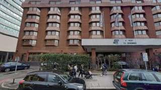Penta Hotel