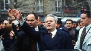 Крушевац, 1992. године