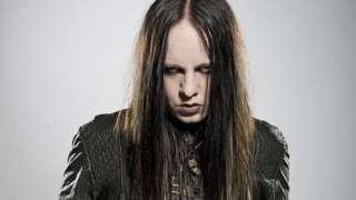 Joey Jordison,