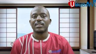 Théoneste Nsengimana mu kiganiro cyo kuri YouTube