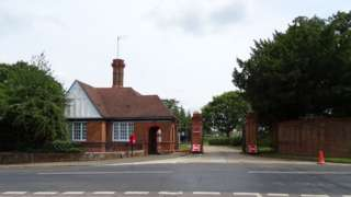 Haberdashers' School